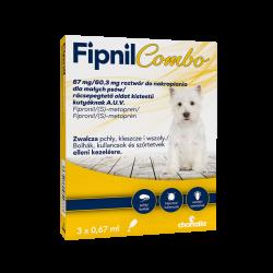 Lysine Kot 50ml ScanVet Stres,obniżona odpor. kot